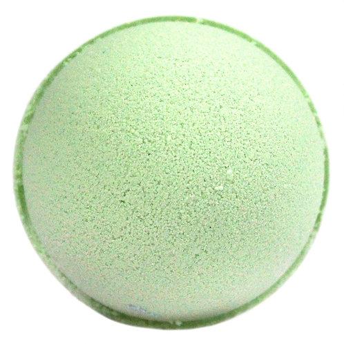Boules de bain Jumbo - 180g Citron et eucalyptuDes odeurs acidulés très fortes s