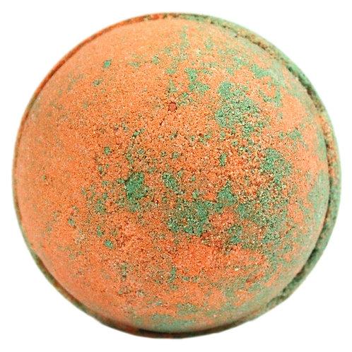 Boules de bain Jumbo - 180g Mangue