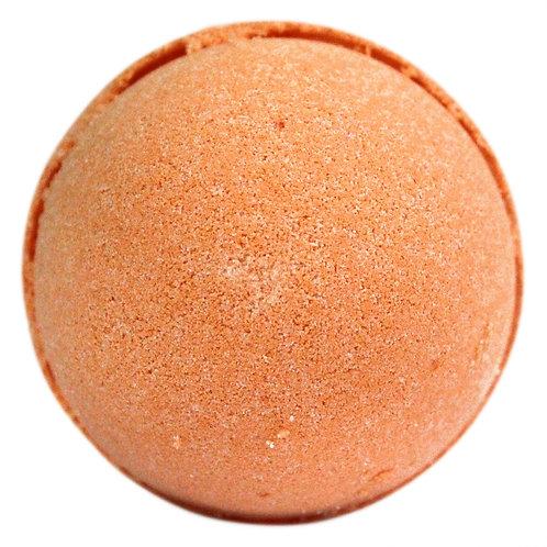 Boules de bain Jumbo - 180g Pamplemousse et mandarine