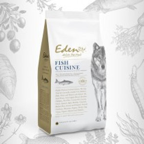 Eden 80/20 Fish Cuisine Dog Food from