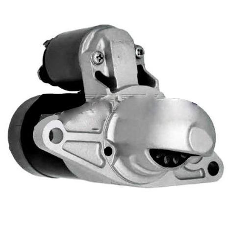Starter Motor (manual)