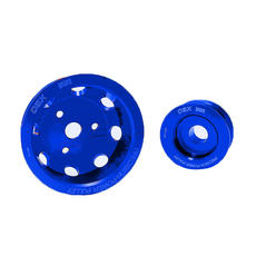 Pulley Kit (blue)