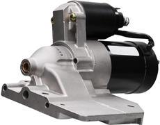 Starter Motor (automatic)