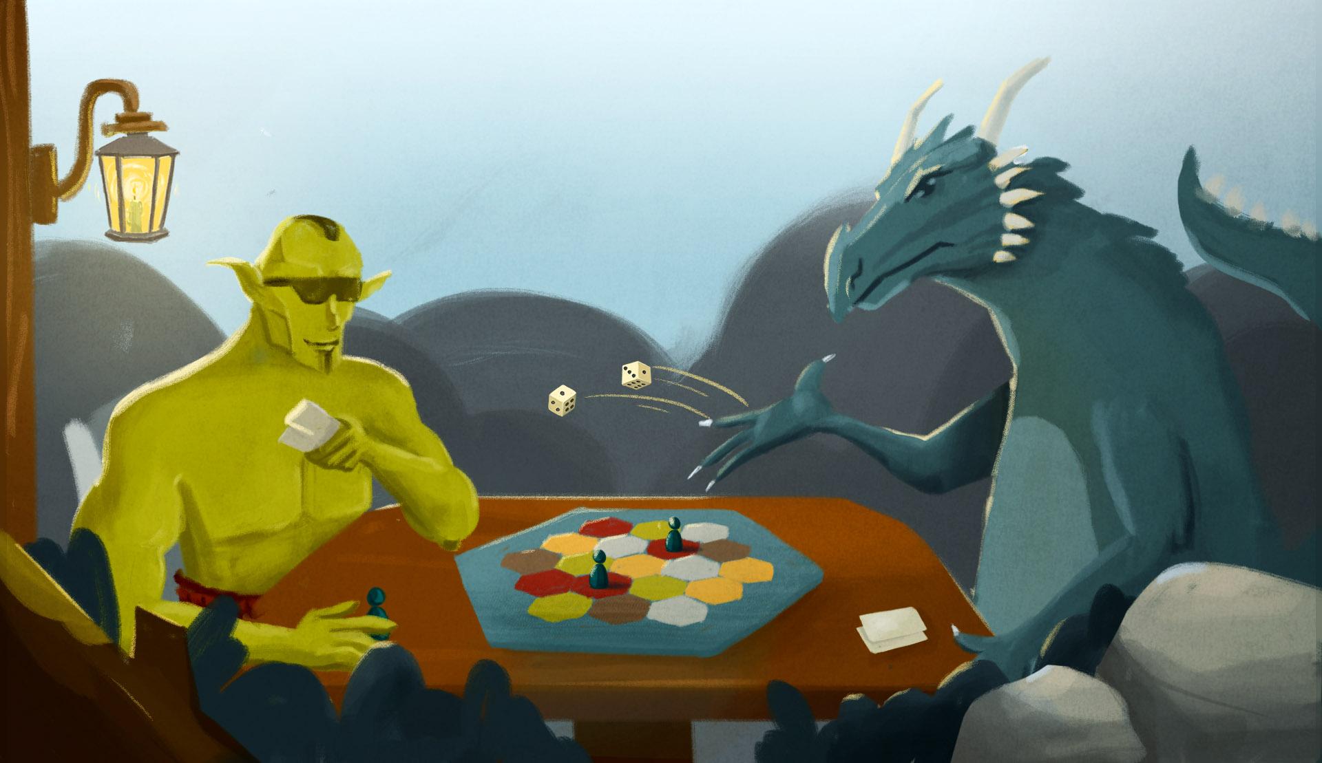 drakonikon