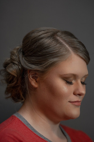 Hair and Makeup By Jenny Jones