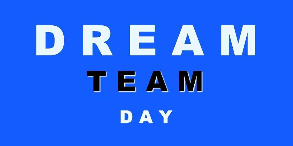 All Dream Team Day