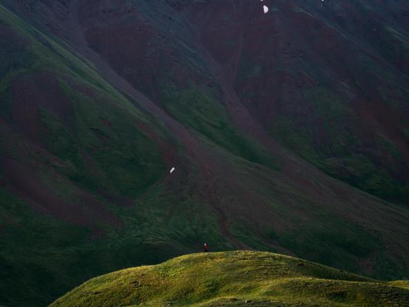 Alone (Matt Horspool)
