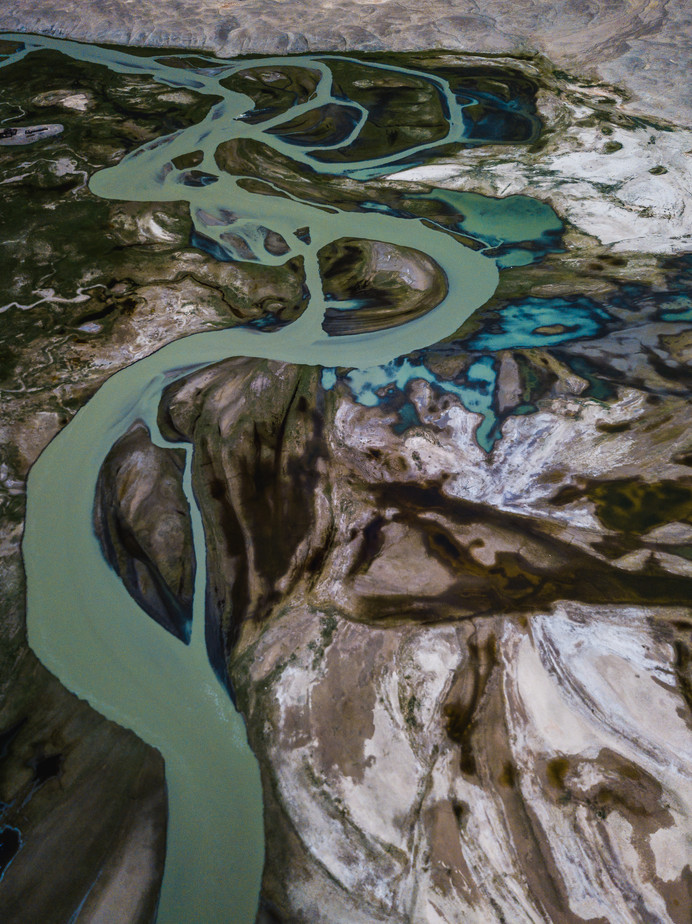 River Runs Deep (Matt Horspool)