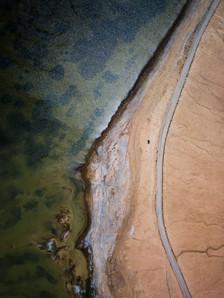 Salt Lake Aerials (Matt Horspool)