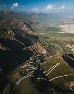 Craziest Road in the World (Matt Horspool)