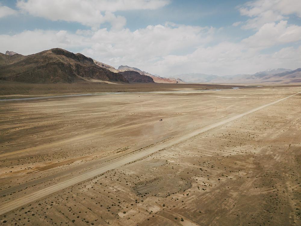 Navigating Mars (Matt Horspool)
