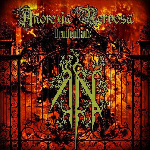 Anorexia Nervosa - Drudenhaus CD
