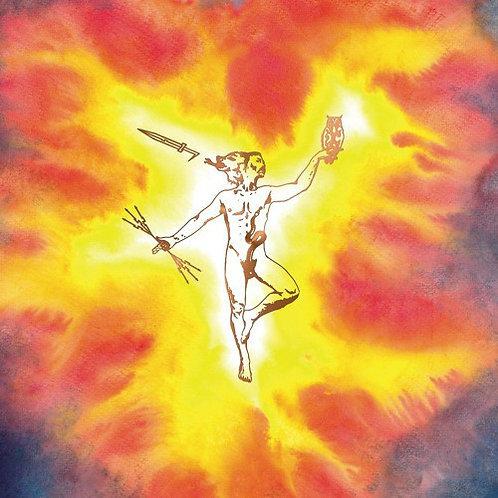 Bölzer - Hero LP