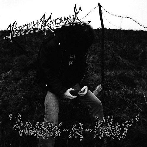 Vermyapre Kommando - Crache-La-Mort CD