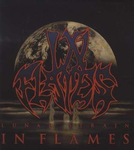 In Flames – Lunar Strain Boxset CD