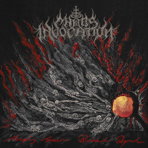 Chaos Invocation – Reaping Season, Bloodshed Beyond Digi-CD