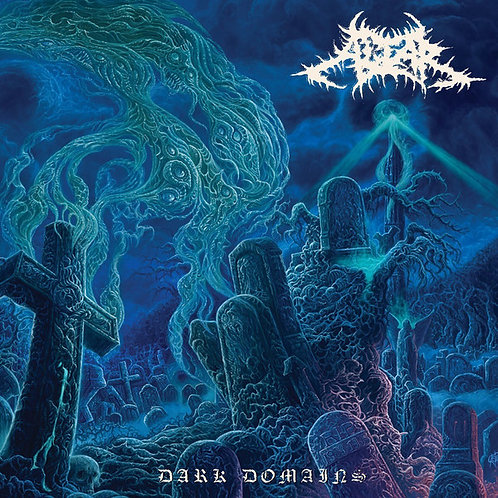Altar – Dark Domains 2xLP