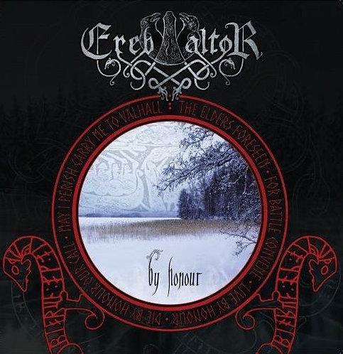 Ereb Altor – By Honour LP (Clear Vinyl)