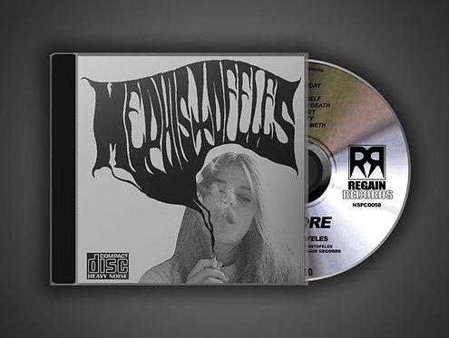Mephistofeles - Whore CD