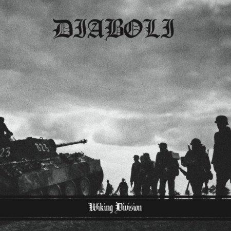 Diaboli - Wiking Division DIGI-CD