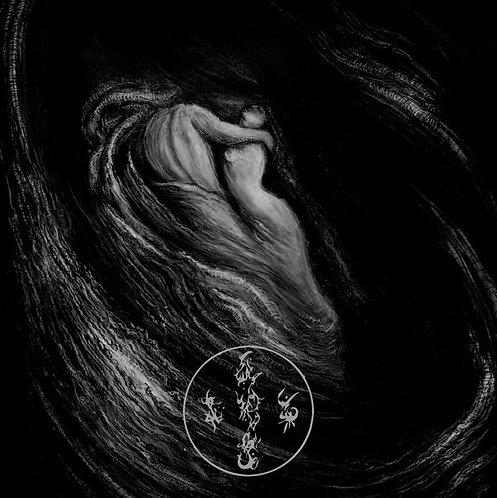 Ævangelist – Writhes In The Murk CD