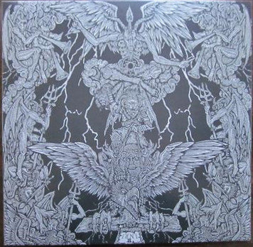 Nechbeyth - Blood.Axis.Domination LP