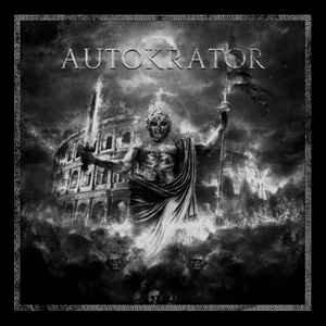 Autokrator – Autokrator LP