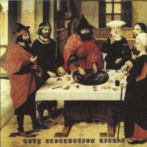 Satanize – Holy Destruction Ritual CD