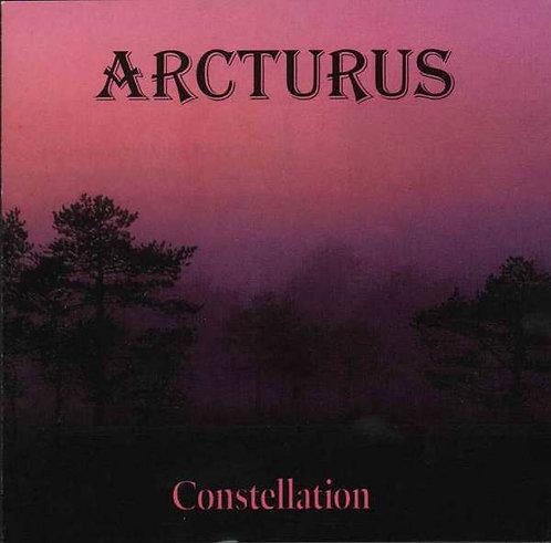 Arcturus – Constellation CD