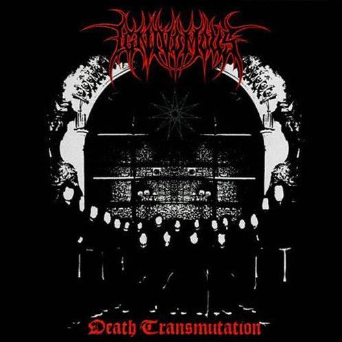 Ignivomous - Death Transmutation PIC-LP