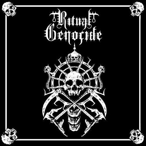 Ritual Genocide – Ritual Genocide TAPE