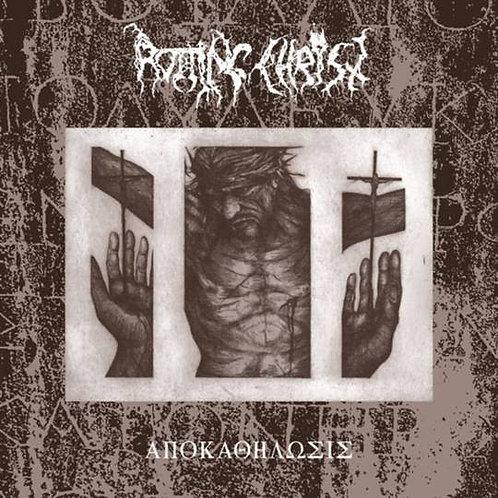 "Rotting Christ - Apokathilosis 3x7"" BOX"