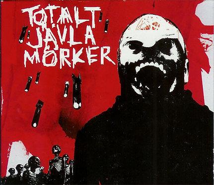 Totalt Jävla Mörker – Totalt Jävla Mörker CD