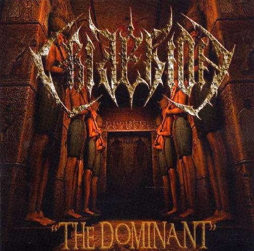 Criterion - The Dominant CD (KS)