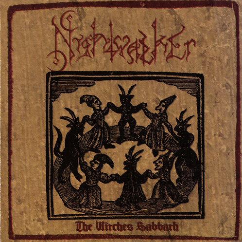 Nightwalker - The Witches Sabbath MCD