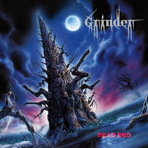 Grinder - Dead End LP