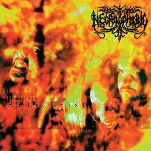 Necrophobic - The Third Antichrist LP