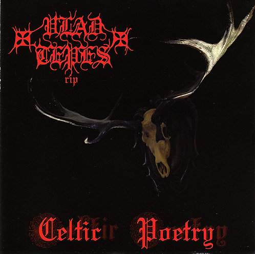 Vlad Tepes - Celtic Poetry MCD