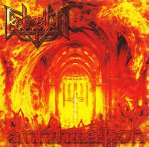 Rebaelliun – Annihilation LP