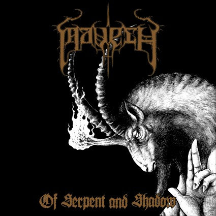 Maveth - Of Serpent And Shadow MLP