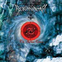 Borknagar - The Archaic Course CD