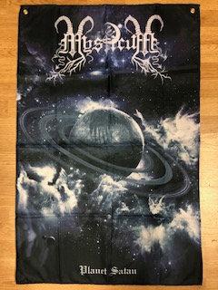 Mysticum - Planet Satan FLAG