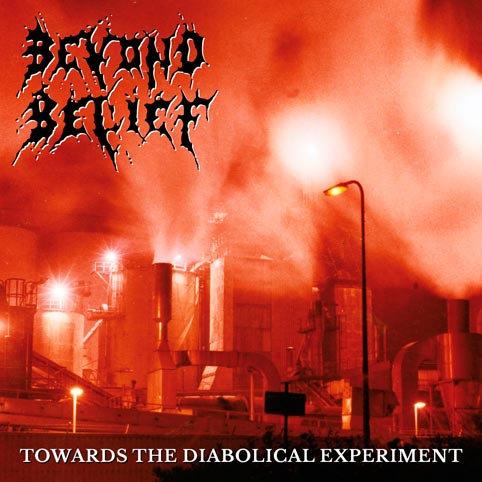 Beyond Belief - Towards the Diabolical Experiment DIGI-CD