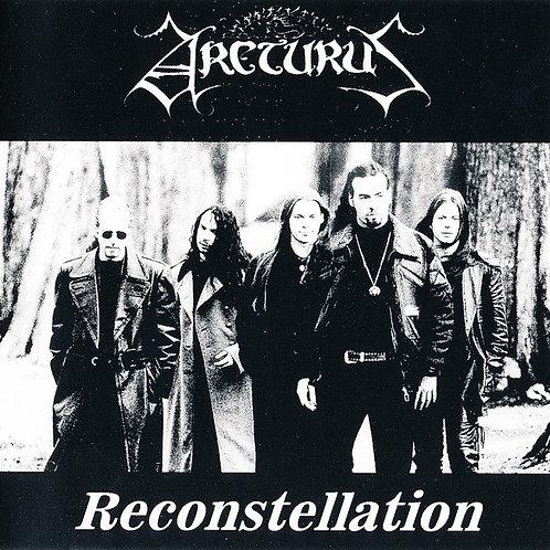 Arcturus - Reconstellation CD