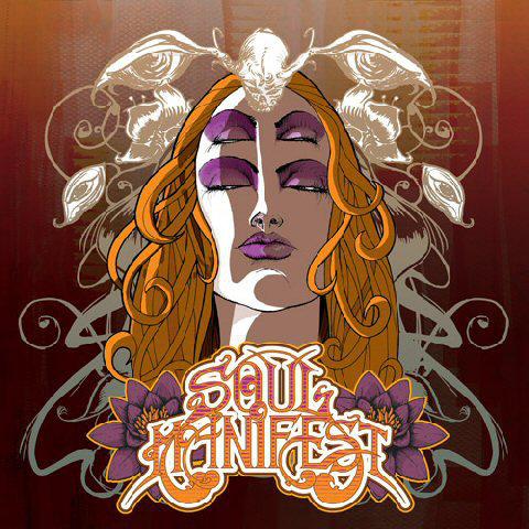 Soul Manifest – White Season CD
