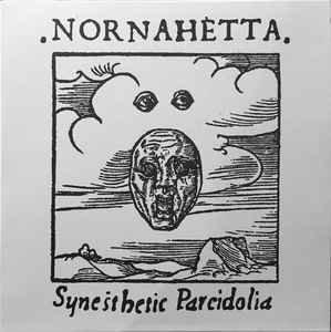 Nornahetta – Synesthetic Pareidolia LP (Black Vinyl)