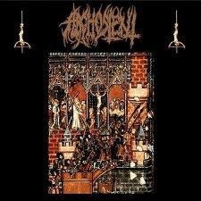 Arghoslent - Arsenal of Glory DIGI-CD