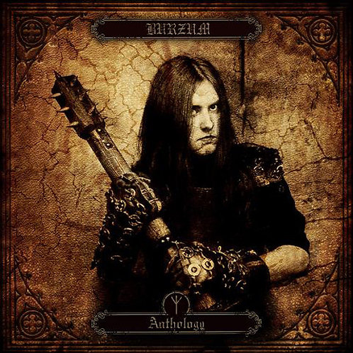 Burzum - Anthology 2xLP
