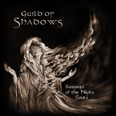 Guild Of Shadows – Keepers Of The Night Souls CD