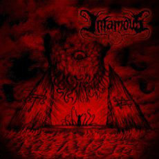 Infamovs – Under the Seals of Death CD